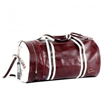 Спортивная сумка And The Like Classic (Burgundy)