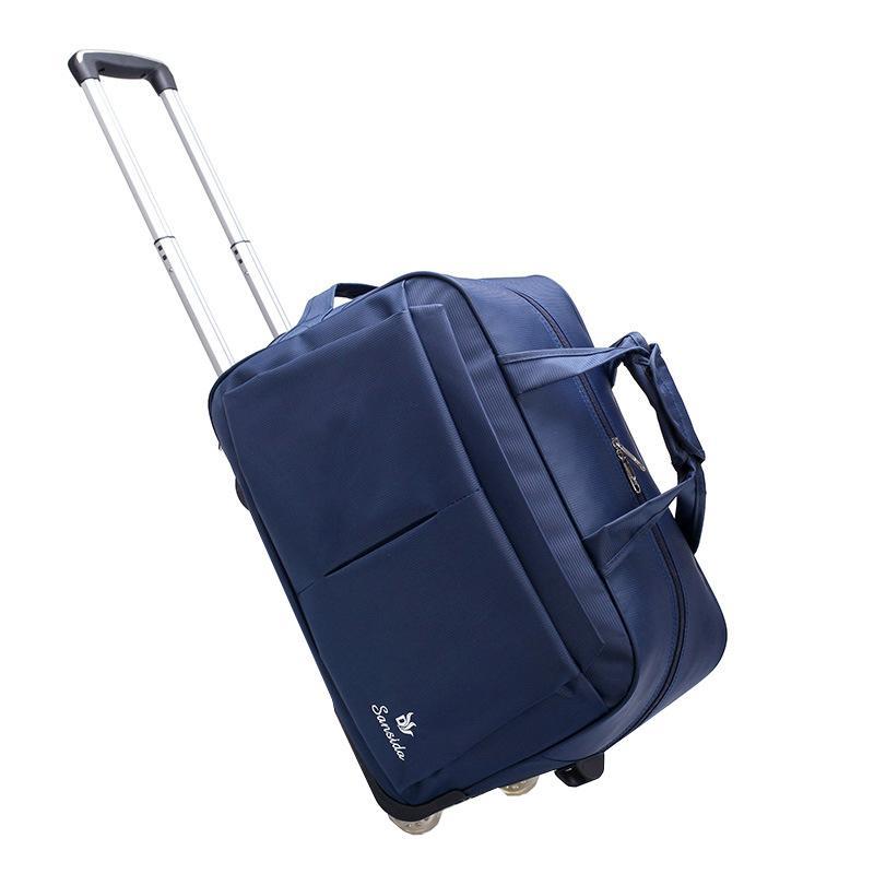 c2523526bc65 Дорожная сумка Sansida VІ — купить в интернет магазине аксессуаров ...