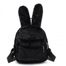 Рюкзак Bobby Bunny Black