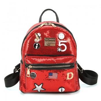 Рюкзаки Cathy Brilliant Red