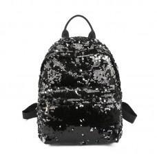 Рюкзак Hag Crystal Black