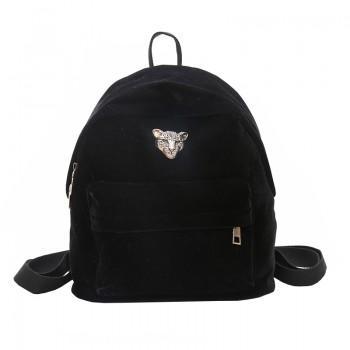 Рюкзак Adel Leopard Black