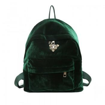 Рюкзак Adel Leopard Green