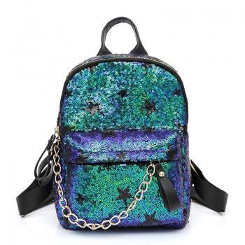 Рюкзак Hag Crystal Blue