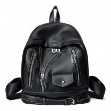 Рюкзак Hag H.C Bag Black