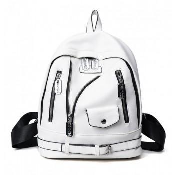 Рюкзак Hag H.C Bag White