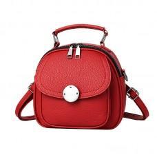 Рюкзак Jennyfer Red