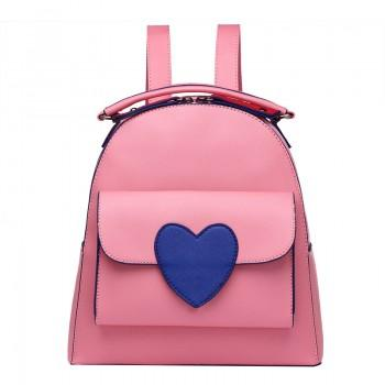Рюкзак Bobby Love Pink
