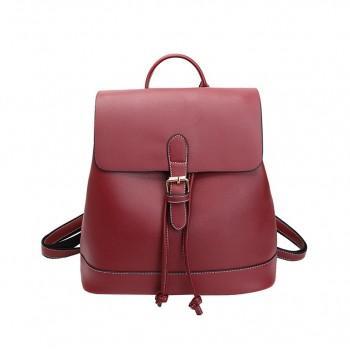 Рюкзак Jennyfer EX Red