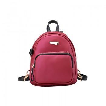 Рюкзак Adel XS Red