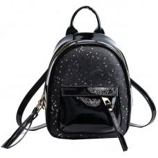 Рюкзак Briana Paillettes Black