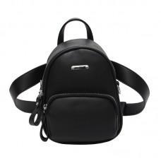 Рюкзак-сумка Lns Black