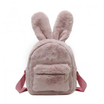 Рюкзак Bobby Bunny Pink