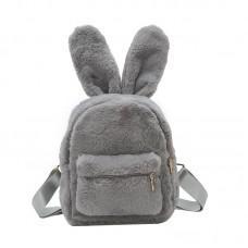 Рюкзак Bobby Bunny Gray