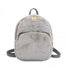 Рюкзак Bobby Crown Gray