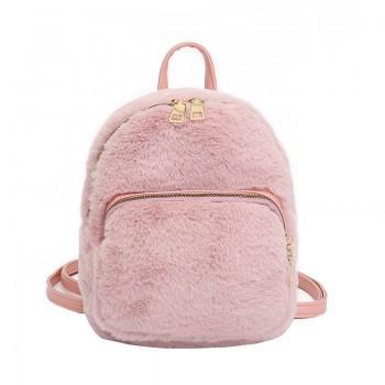 Рюкзак Bobby Crown Pink