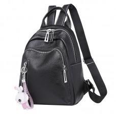 Рюкзак Amelie Sealy Black