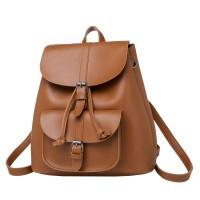 Рюкзак Amelie Italian Brown