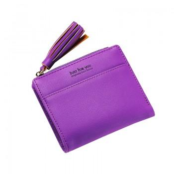 Кошелек Amelie Mini Purple