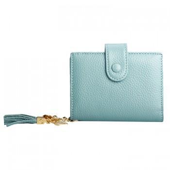 Кошелек Maifeini Turquoise