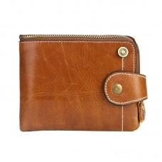 Кошелек Alice RFID 6066 Brown