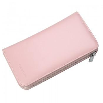 Визитница Baellerry Business Card Holders Pink