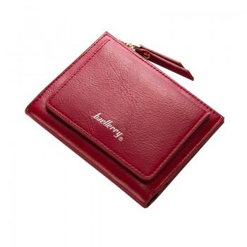 Кошелек Baellerry Mini Red
