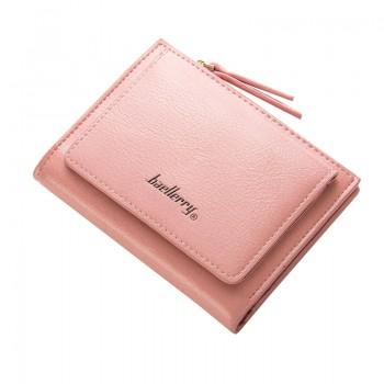 Кошелек Baellerry Mini Light Pink