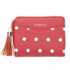 Кошелек Baellerry Eve Mini Red