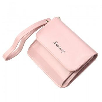 Кошелек Baellerry Small Pocket Pink