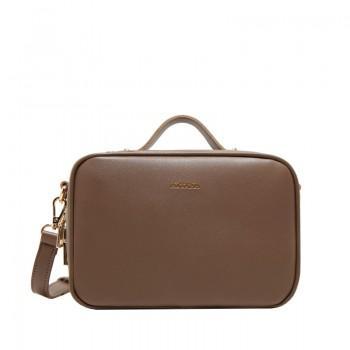 Сумка Micocah Suitcase Brown